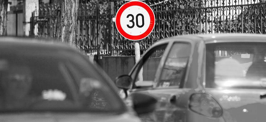 Karácsony Gergely új sebességhatárokat vezetne be Budapesten