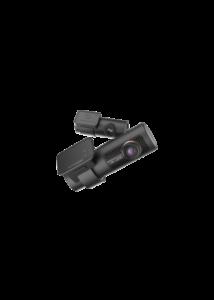 4K autüs kamera UHD felbontással, első hátsó dual felvétellel