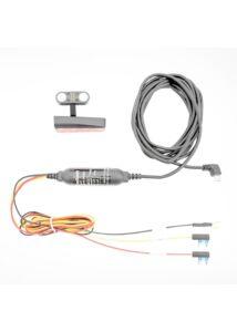 Neoline X74 kamera bekötő kábel és tartókonzol csomag