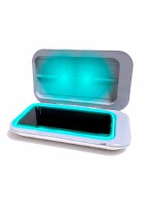 Eszközfertőtlenítő UV-C Sterilizáló box