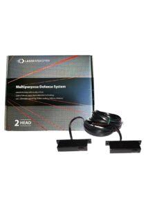 MLS Laser Interceptor Dual +CD