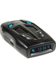 Whistler GT-468GXi GPS radar- és lézerdetektor +CD