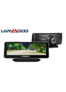 Lanmodo Vast Pro Night Vision 1080p autós éjjellátó