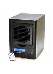 HOME 360 HEPA szobai légtisztító és ózongenerátor 5in1