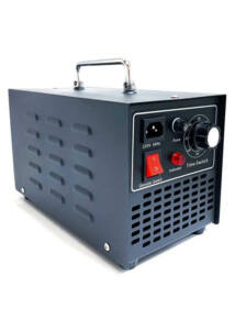O-Zone Industrial ózongenerátor 10g/h