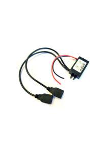 USB direkt bekötő szett