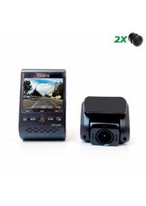 Viofo A129 Pro Duo 4K autós kamera