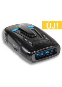Whistler PRO-93GXi GPS radar- és lézerdetektor +CD