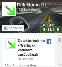 detektorbolt facebook