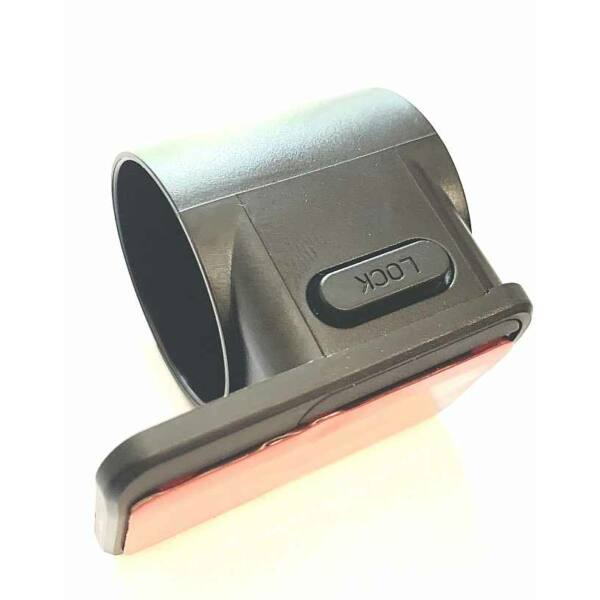 Extra tartókonzol alkatrész DR590 első kamerához