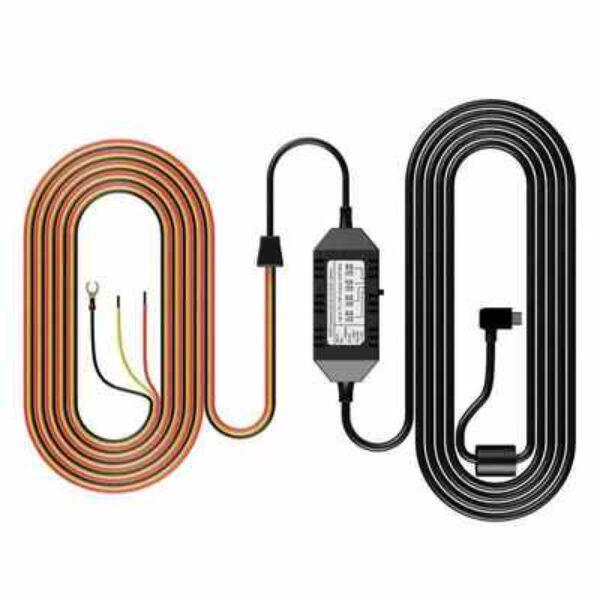 Direkt bekötő kábel Viofo A129 autós kamerákhoz, Pro és Pro Duo verzióhoz