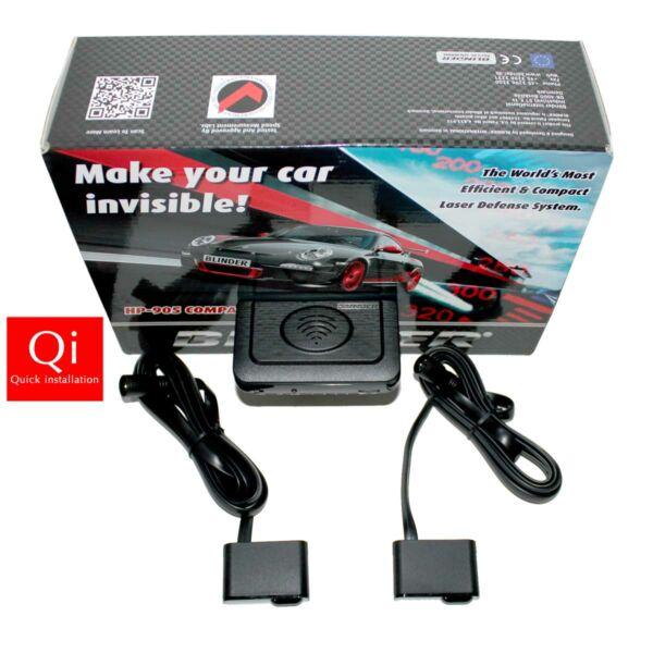 Blinder HP-905 Qi dual