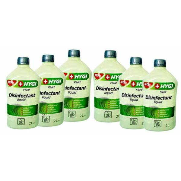 MOL Hygi fertőtlenítő karton akciós áron, ingyen szálltással