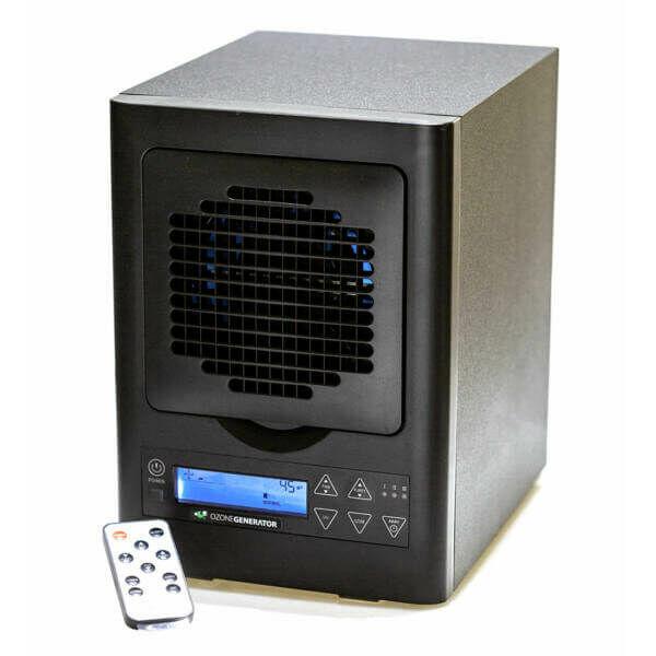 Home 360 H légtisztító és ózongenerátor egyben