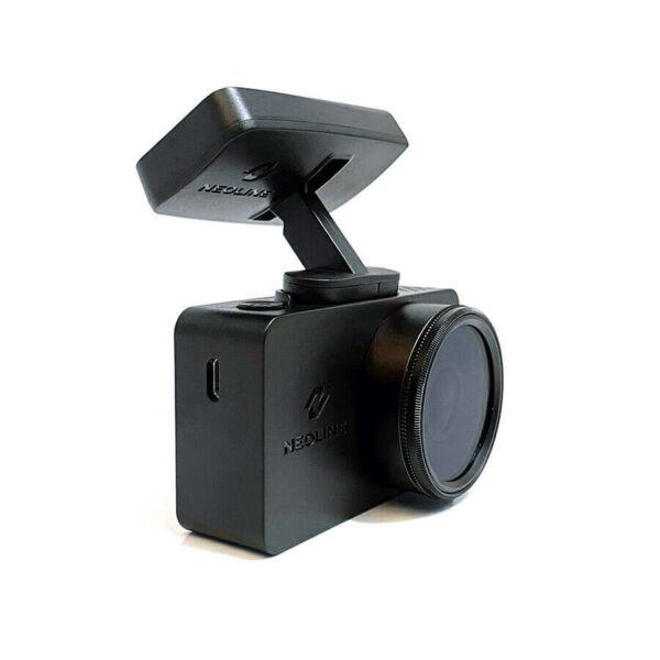 Fedélzeti kamera Neoline G-Tech X74 GPS traffipax adatbázissal