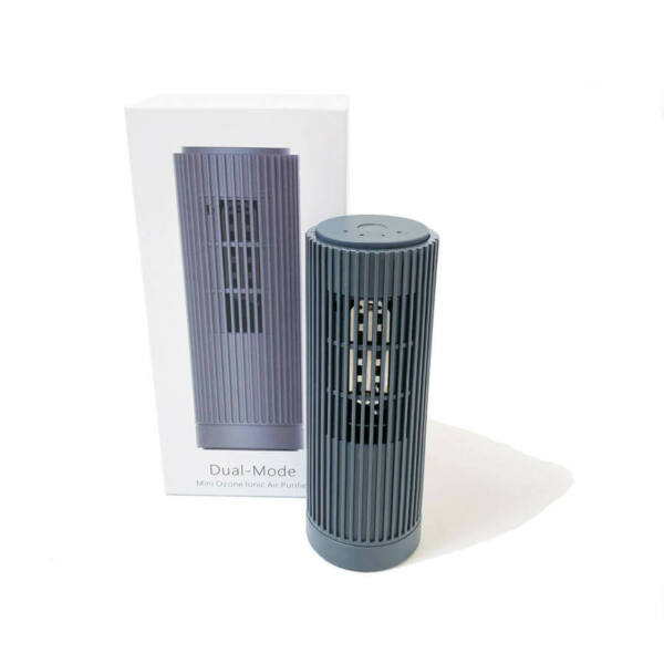 Ionkini ózonos fertőtlenítő és ionizátor készülék