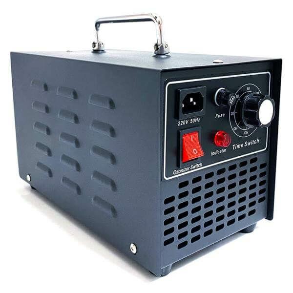Ózongenerátor 10g/h