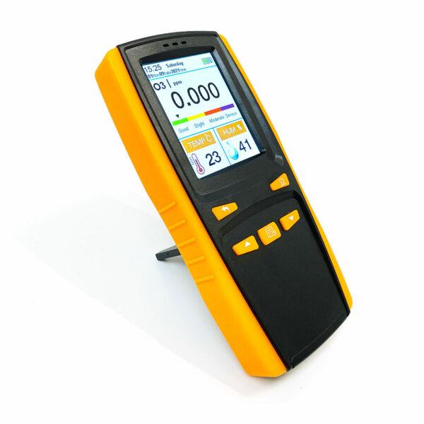 Ózonmérő