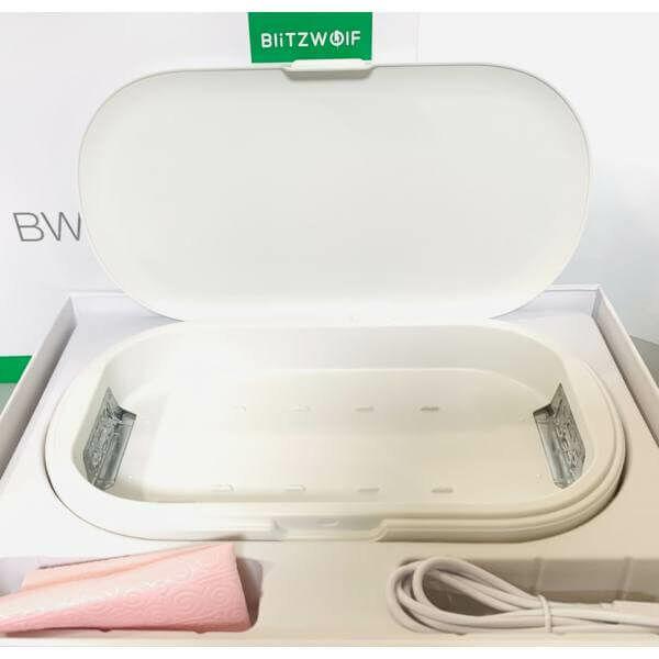 Sterilizáló doboz UVC