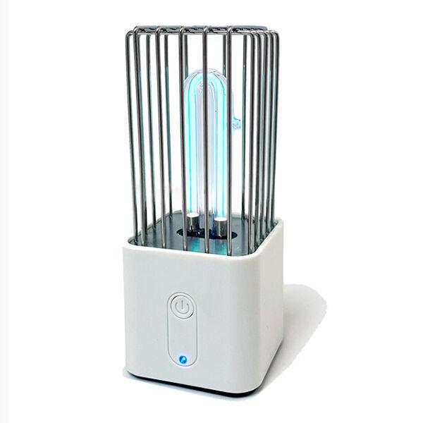 UV fertőtlenítő lámpa