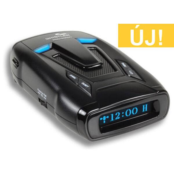 Whistler PRO-93GXi radardetektor