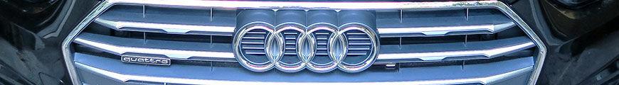 Audi traffipax blokkolo