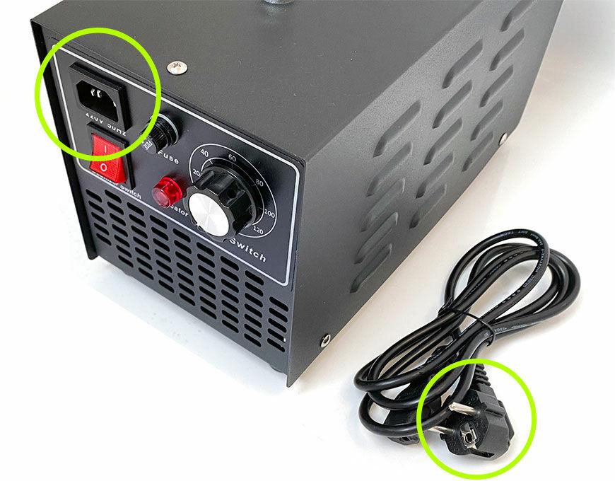 Ózongenerátor veszélye, mire figyeljünk?